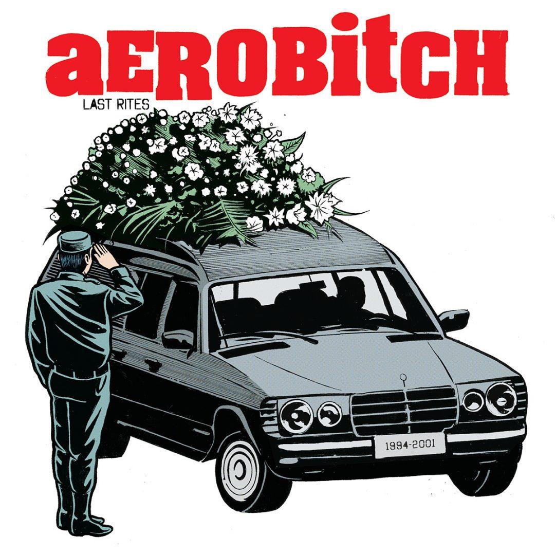 Aerobitch - Last Rites