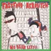 Aerobitch - Fastfood - No Beer Left - Punch Records
