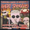 Angry Samoans - Punch Records