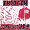 Frogger - Depressing Claim - Punch Records