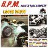 Loose Drive - R.P.M. RockNRoll Sampler